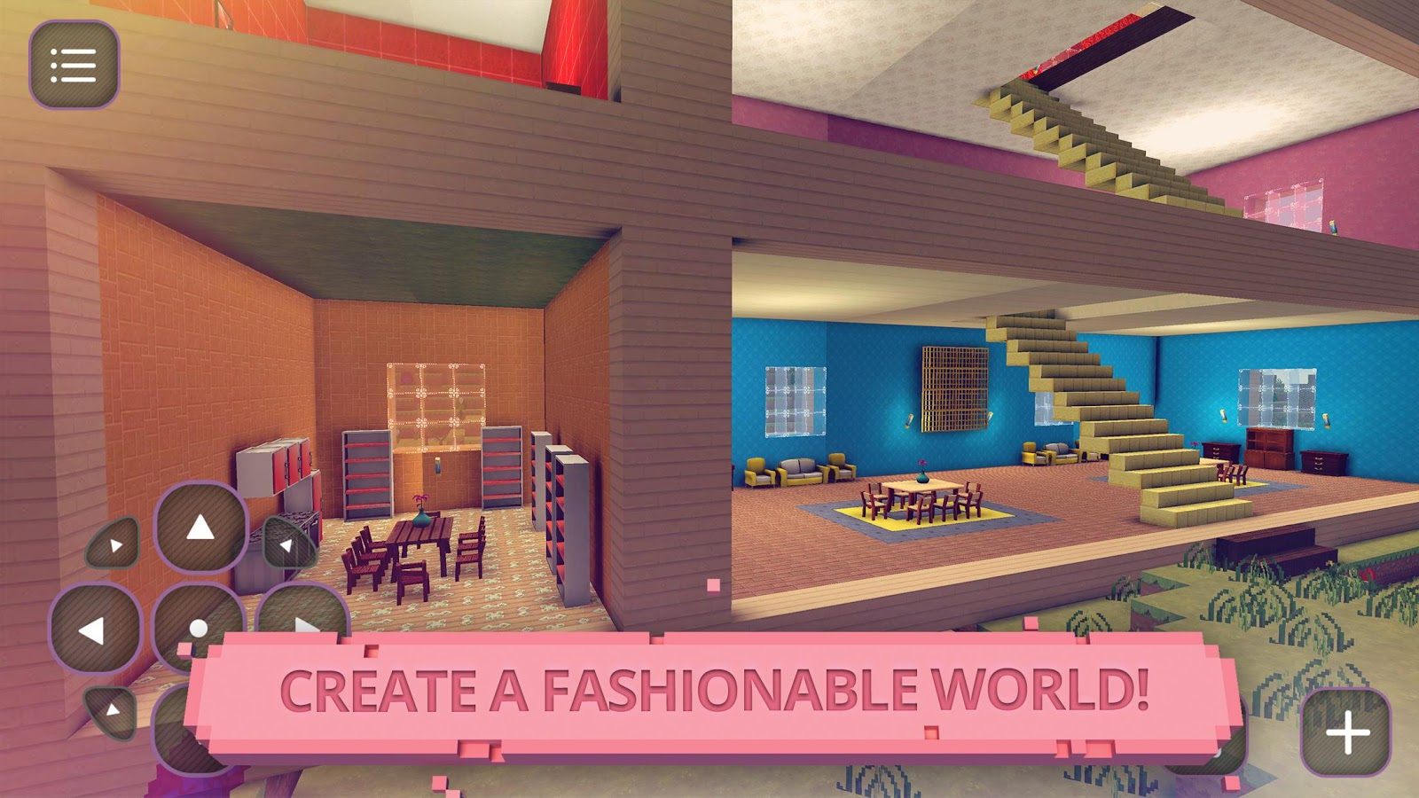 Glam Doll House Girls Craft 1 16 Apk Download Android Casual Games