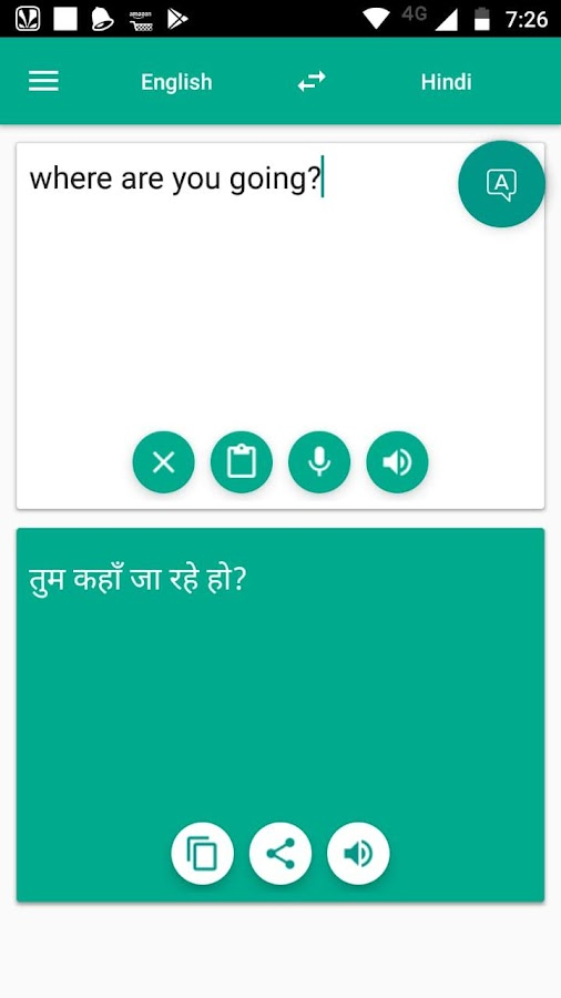 English To Hindi Translator Apk Download Android Tools Apps