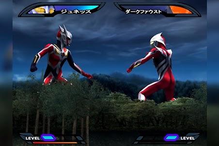 New Ultraman Nexus Tips 1.0 screenshot 2