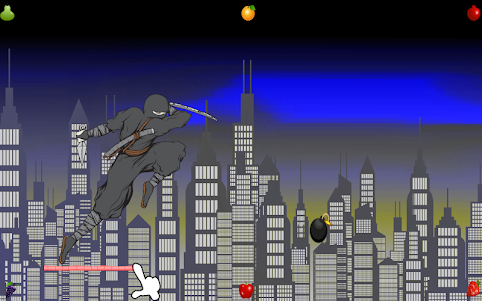 Wonderful Ninja 1.0 screenshot 9