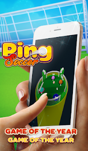 Ping Soccer.io 3.0 screenshot 4