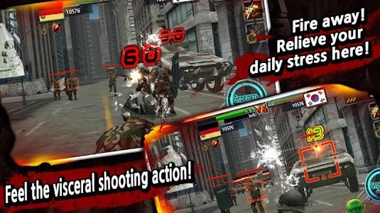 Gun Striker Plus+ 1.0.7 screenshot 23