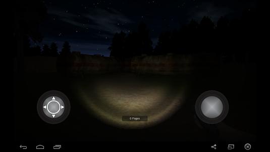 Slenderman Watching 1.0 screenshot 13