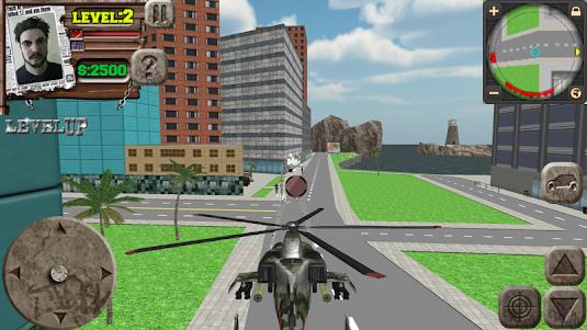 Russian Crime Simulator 1.71 screenshot 6