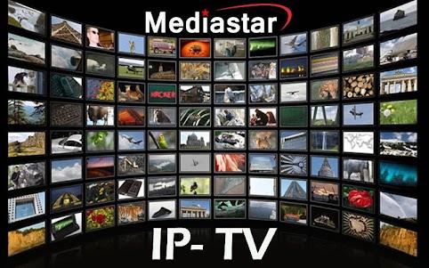 Mediastar-IPTV Pro 1.7 screenshot 1