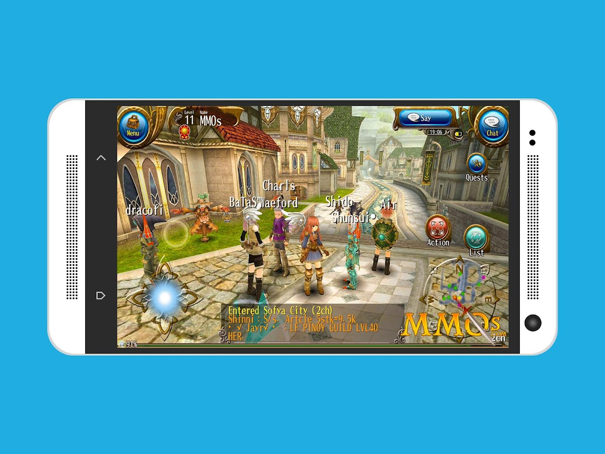 Guide For RPG Toram Online 2 0 APK Download - Android Role