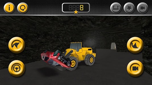 Big Machines 3D 1.03 screenshot 10