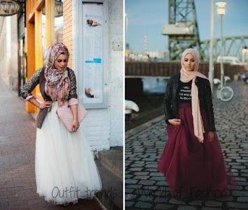Hijab Fashion Style Ideas 1.0 screenshot 5
