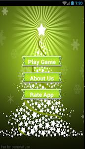 Snow Puzzle Bubble Shooter 1.0 screenshot 2