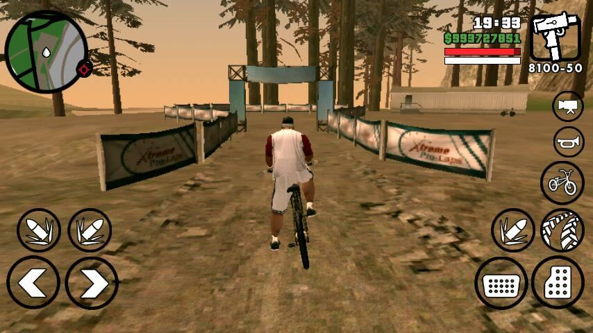 Mods for GTA San Andreas 2 4 APK Download - Android Tools Apps