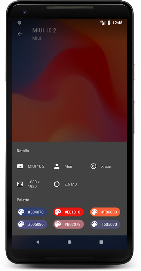 MIUI 10 - Icon Pack 1 3 APK Download - Android