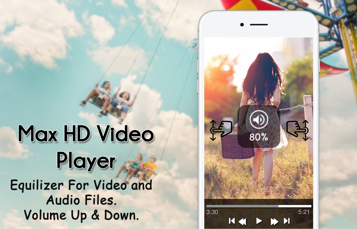 Max HD Video Player 1 0 2 APK Download - Android cats