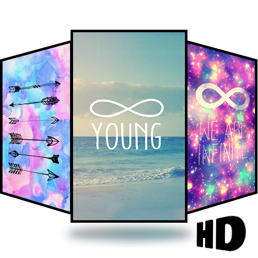 Download Hd Teen Wallpapers For Tumblr 1 0 1 Apk Android Personalization Apps