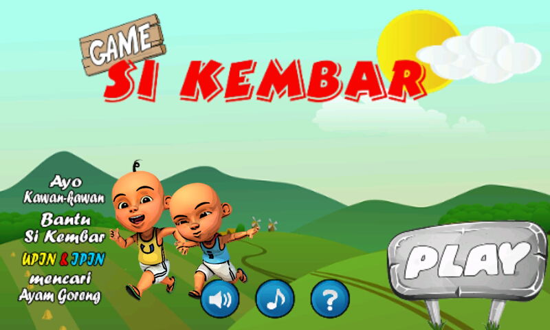 Game si kembar upin ipin 20 apk download android casual games game si kembar upin ipin 20 screenshot 1 stopboris Image collections