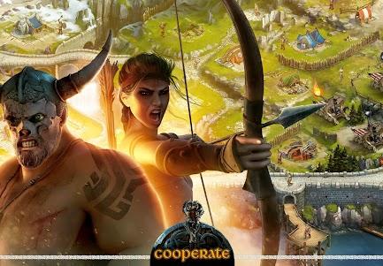 Vikings: War of Clans  screenshot 10