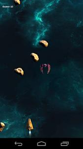 Space Shooter 1.0 screenshot 1