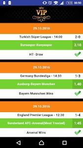 Wed Betting Tips 8.0 screenshot 2