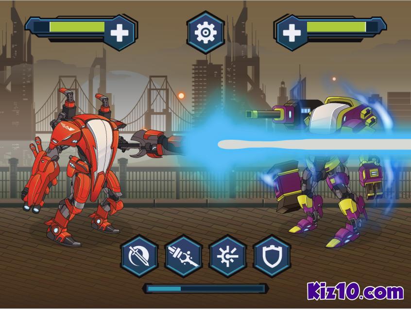 Super Robo Fighter 3 By Kiz10 com 1 0 4 APK Download - Android