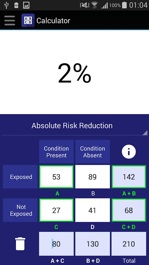 USMLE Biostatistics 1 5 1 APK Download - Android Education Apps