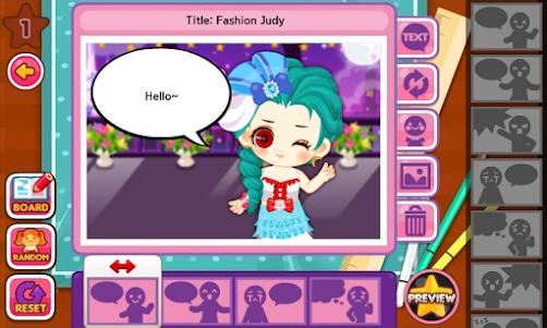 Fashion Judy: Star Princess 1.510 screenshot 7