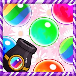 Bubble Cute Shoote 1.0 screenshot 1