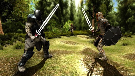 Kingdom Deliver Comer - Knight Battle Ground 1.0 screenshot 1