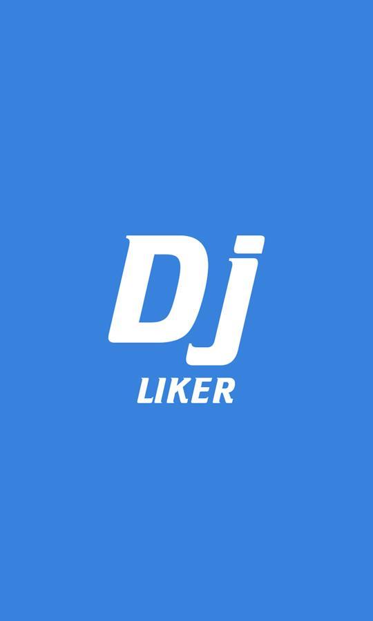 Dj Liker 1 0 APK Download - Android Social Apps
