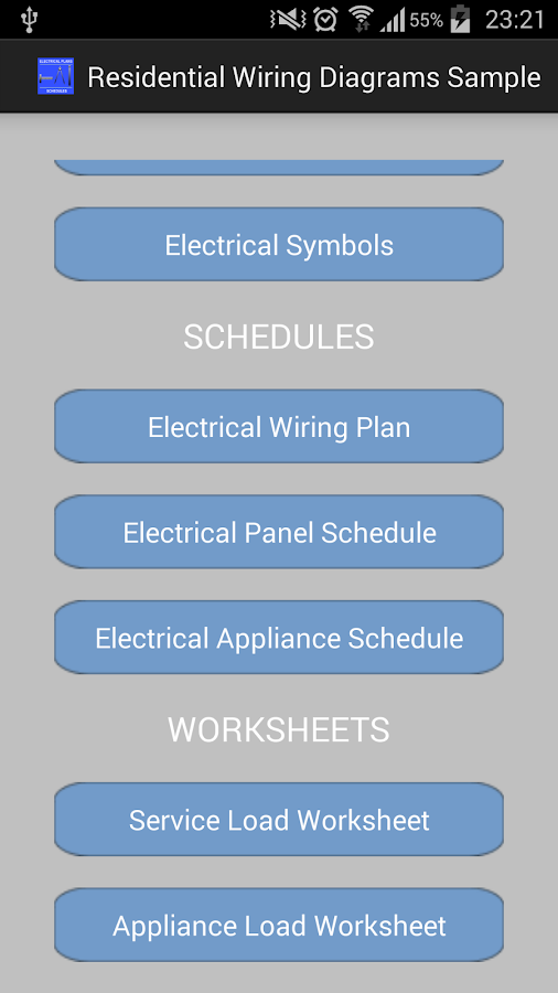 RESIDENTIAL ELECTRICAL WIRING 1.0.3 APK Download - Android Education ...