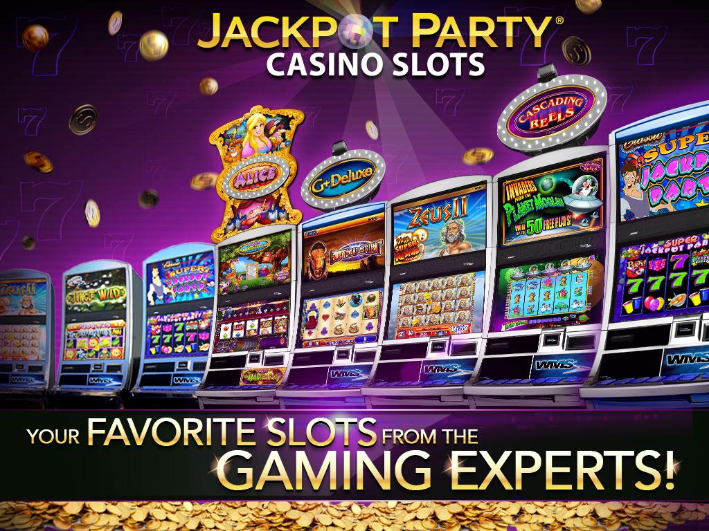jackpot party casino online free games book of ra