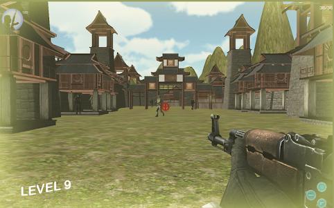 Unlimited Shooter 3.0.9 screenshot 1
