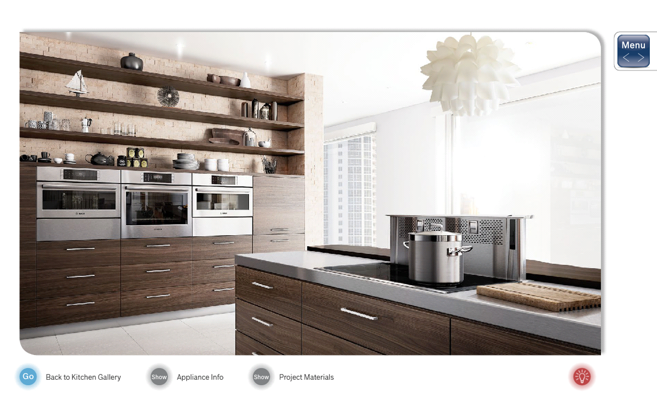 Bosch Kitchen Design Guide 3 0 3 APK Download Android