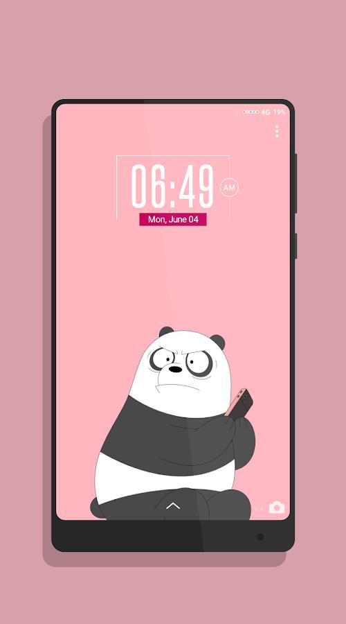 Cute Bear Wallpaper 1 0 Apk Download Android