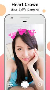 Heart Crown Photo Editor Pro 1.0.0 screenshot 5