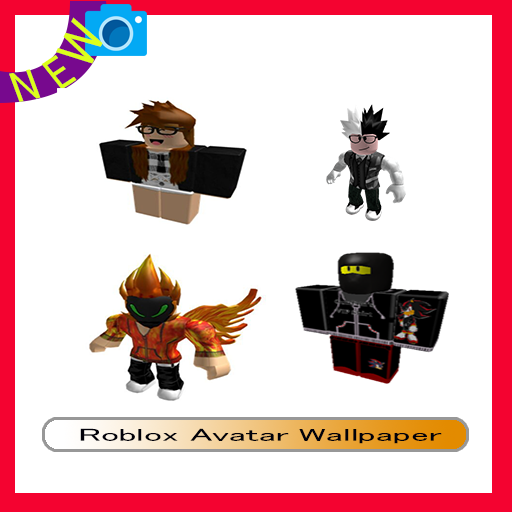 Roblox Avatar Wallpaper 2018 1 0 APK Download - Android cats