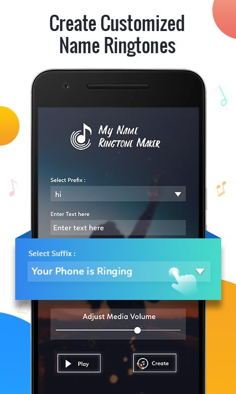 Download name ringtone maker apk | Get Ringtone Maker  2019-05-08