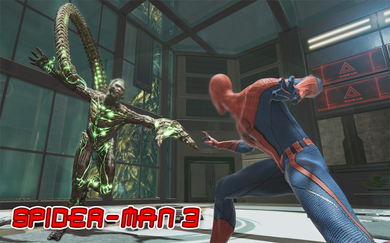 Guide The Amazing Spider-man 3 1 0 APK Download - Android