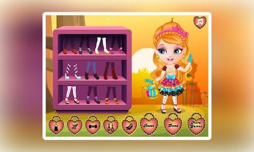 Lovely Sister Show 1.0.0 screenshot 5