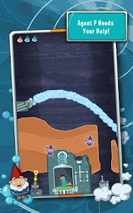Where's My Perry? Free 1.5.3.46 screenshot 2