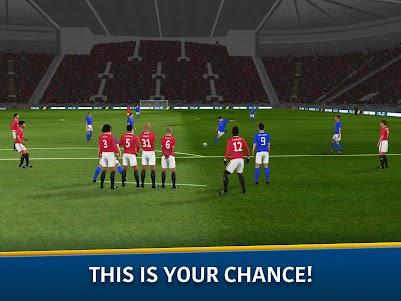 Dream League Soccer 2018 5.064 screenshot 6