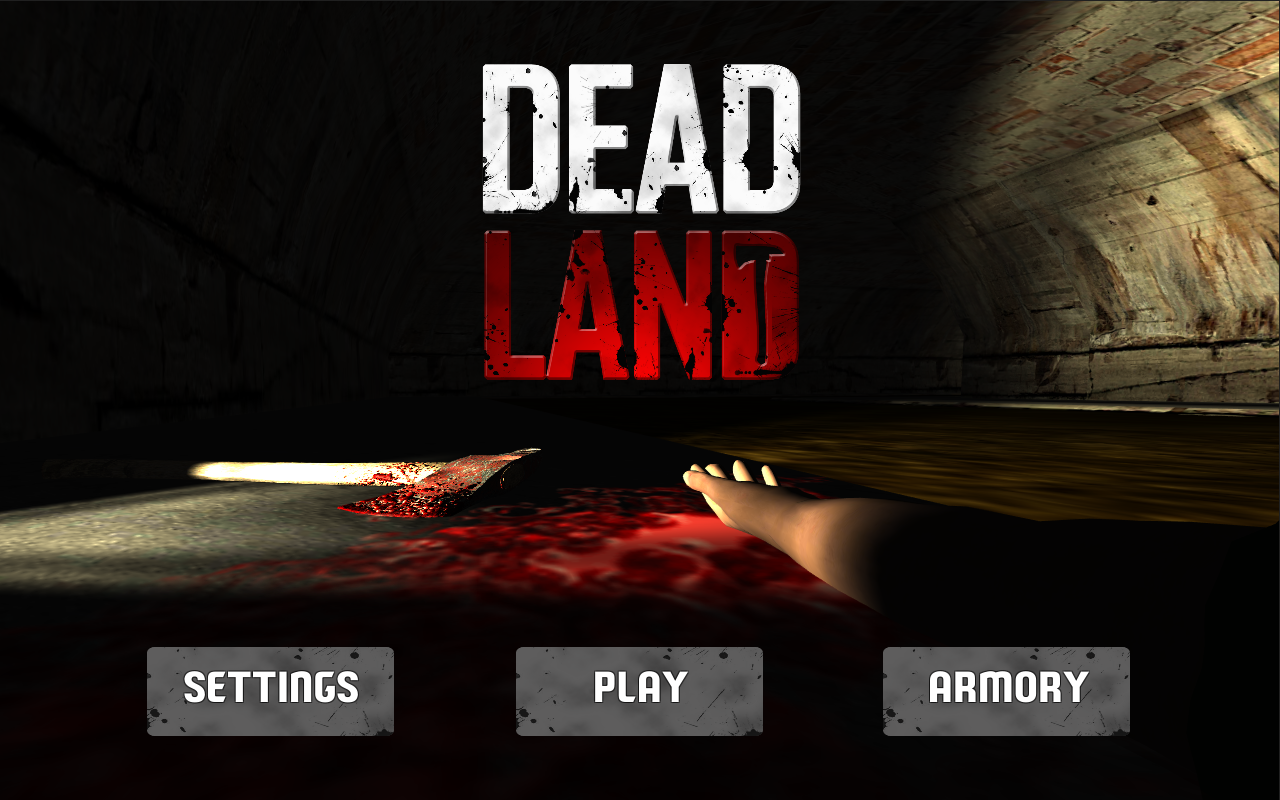 Dead Land : Zombies 1 09 APK Download - Android Action Games