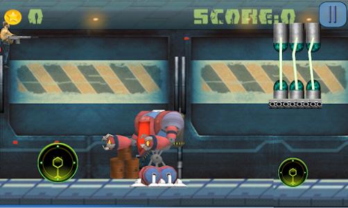 First Commando 1.2 screenshot 6