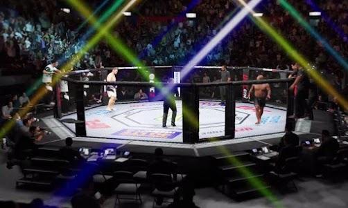 Punch Boxing Legends League 1.3 screenshot 11