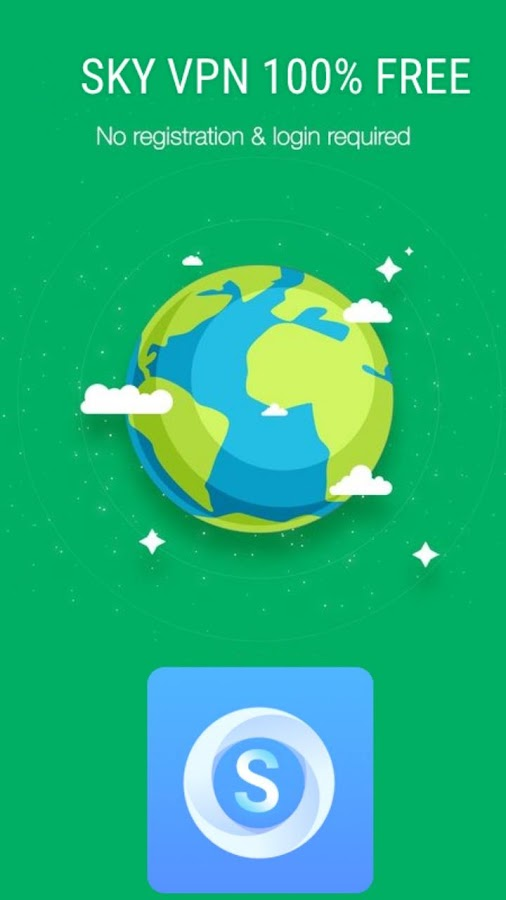 SKY VPN - Free Internet Access, IP Changer 1 2 0 APK