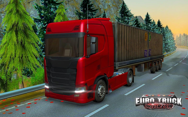 euro truck simulator pro 2 obb download