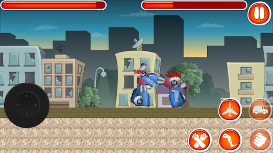 Bots Fight 1.1 screenshot 4