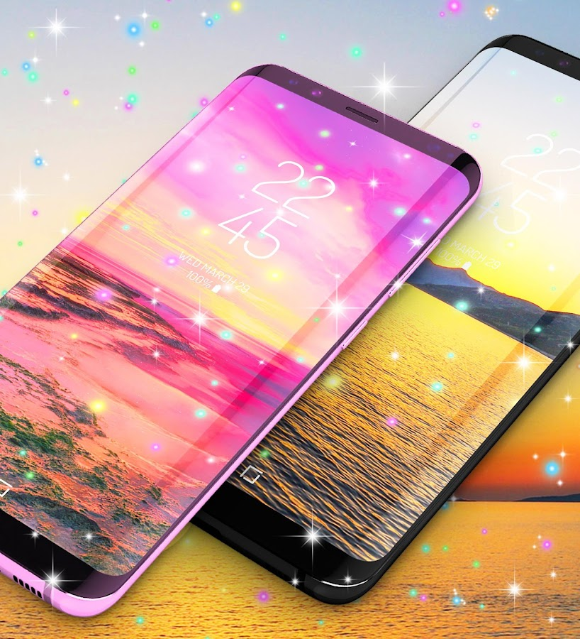 Live Wallpaper For Galaxy Note 8 96 Apk Download Android
