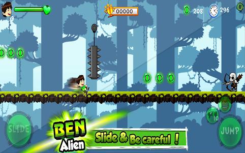 👽 Ben Super Ultimate Alien Transform 10.44 screenshot 16