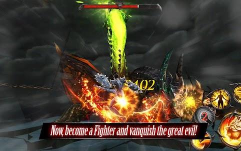 Darkness Reborn 1.5.6 screenshot 3