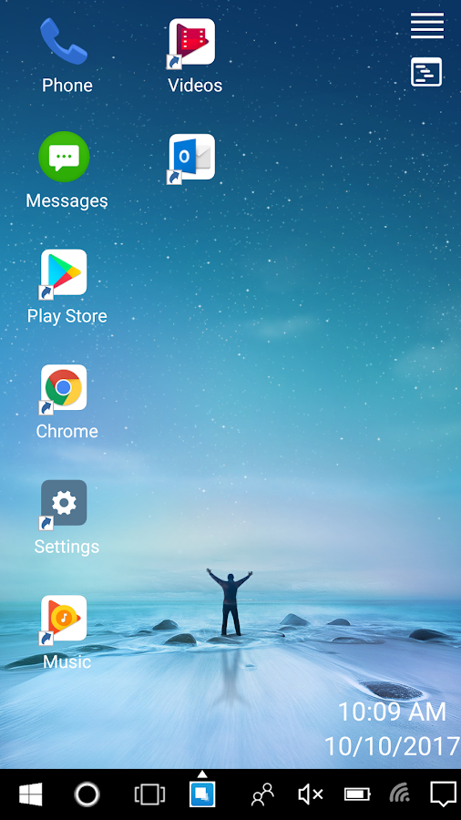 Desktop Launcher for Windows 10 Users 1 0 188 APK Download