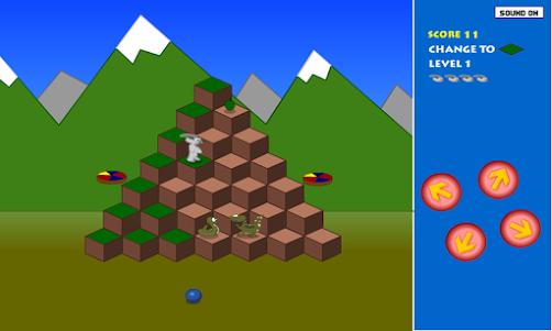 Bunny Trouble 1.0.2 screenshot 2